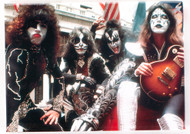KISS Magnet - Outdoor Carriage