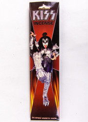 KISS Incense - Gene Simmons, 1997