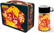 KISS Lunchbox - Originals, with Thermos