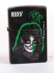 KISS Lighter - Zippo Peter