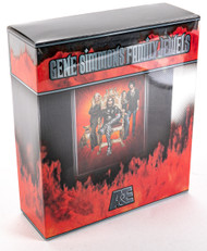 Gene Simmons Family Jewels - Season 1 DVD, SIGNATURE SERIES COLLECTION SET