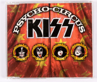 KISS Audio CD - Psycho Circus (edit) CD single, (sealed)