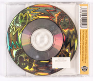 KISS Audio CD - Interview, Hologram Laser Etched Disc