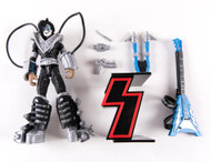 KISS McFarlane Figure - Ace Frehley Letter Stand, (no box)
