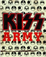 KISS Folder - KISS Army