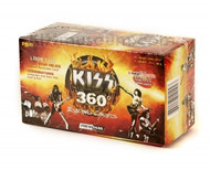KISS Trading Cards - 360 Blaster Box