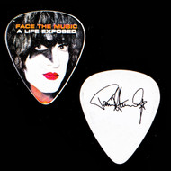 Paul Stanley Guitar Pick - Face the Music