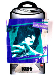 KISS Can Cooler Huggie - Paul Stanley
