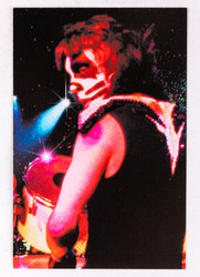 KISS Postcard - KISSology promo, Peter