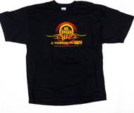 KISS T-Shirt - Mr Speed, a Tribute to KISS, (size XL)