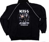 KISS Jacket - Alive 35, size 2XL