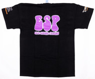 Eric Singer ESP -Shirt - Mexico KISS Expo, (size XL)