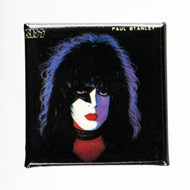 KISS Button - Solo Album square