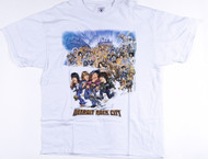 KISS T-Shirt - Detroit Rock City movie, (size XL)
