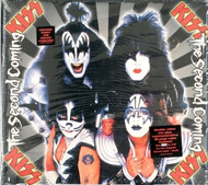KISS Video - The Second Coming VHS (sealed)