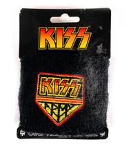 KISS Wristband -KISS Army Logo