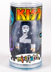 KISS Figures - Mini Mates, Ace, (in tube)