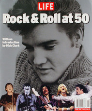 Book - Life Rock & Roll at 50