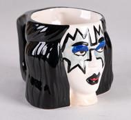 KISS Mug - KISS Coffeehouse, Ace
