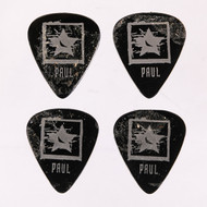 KISS Guitar Pick - KISS Icons, set of 4
