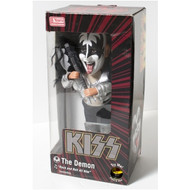 KISS Figure - Sound-a-like, Gene