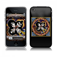KISS Music Skin - iPod Touch 2, Rock and Roll Over