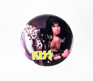 KISS Button - Animalize Gene w/bass