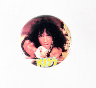 KISS Button - Animalize Paul on floor