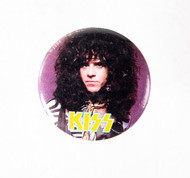 KISS Button - Animalize Eric Carr