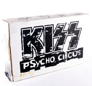 KISS McFarlane Figures - Psycho Circus w/box (sealed).