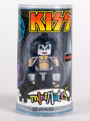 KISS Figures - Mini Mates, Gene, (in tube)