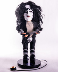 KISS Figure - Sound-a-like , Paul, (no box)