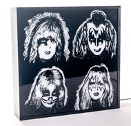 KISS Virtual Flame Box, (no box)