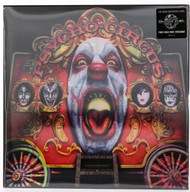 KISS Vinyl Record LP - Psycho Circus, KISSteria 180 gram, 2014 pressing, (sealed)