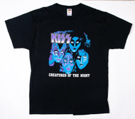 KISS T-Shirt - Creatures, (size XL)