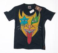 KISS T-Shirt - Hotter than Hell Boutique shirt, (size S)