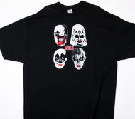 KISS T-Shirt - KILL, version 2, (size 3XL)