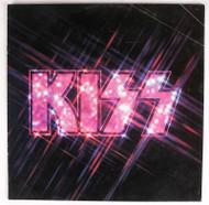 KISS Insert - Alive Album Insert KISS Booklet, (9/10)