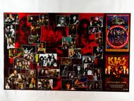KISS Poster - NY KISS Expo 2006