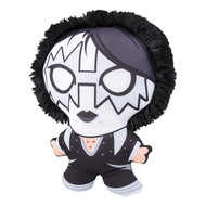 "KISS Figure - Plush Carnival, 8"" Ace, Spaceman"
