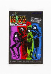 KISS Expo Program - NY KISS Expo #18