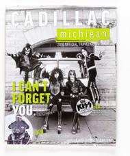 KISS Magazine - Cadillac Michigan Travel Guide 2016