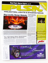KISS Newspaper - PLSN News, 2010