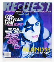 KISS Magazine - Request 1997