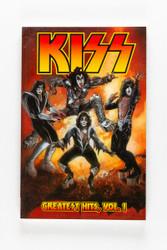 KISS Comic - Greatest Hits, Vol. 1