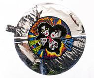 EBAY AUCTION - KISS Mylar Balloon, Australia 1980  - EBAY AUCTION.