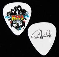 KISS Guitar Pick - KISS Kruise I, Paul