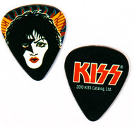 KISS Guitar Pick - Rock and Roll Over, retail, Paul