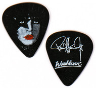 KISS Guitar Pick - Paul Stanley Washburn, (retail)