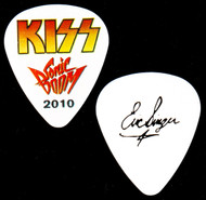 KISS Guitar Pick - Sonic Boom, Eric